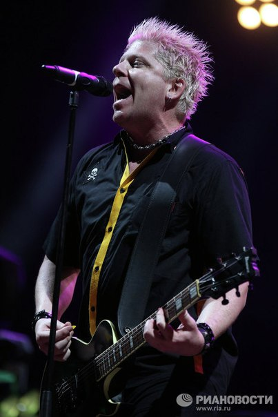 Offspring - KUBANA-2012